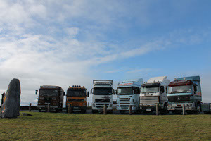 trucks 099