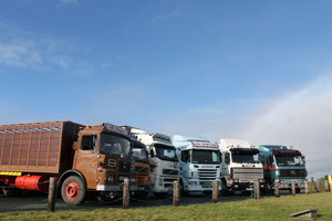trucks 102