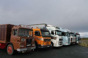 trucks 109