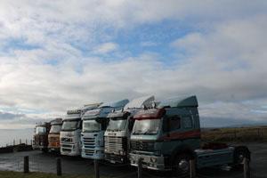 trucks 112