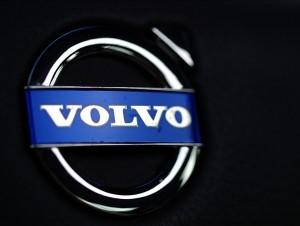 Volvo Logo 6