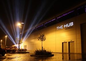 the hub kilkenny