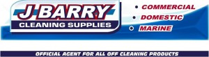 john barry logo